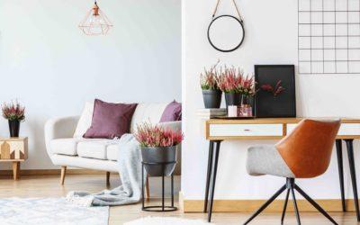 > Libérer l'énergie de votre maison avec le Feng Shui intuitif™